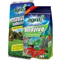 Hnojiva a substráty do Vaší zahrady