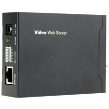 IP video servery