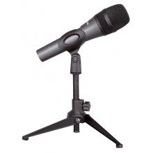 Mikrofony drátové, náhlavní a příslušenství