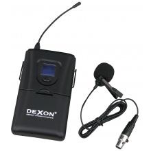 Bezdrátové mikrofony