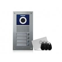 Dveřní stanice s RFID čtečkou