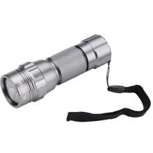 Kapesní svítilny a reflektory