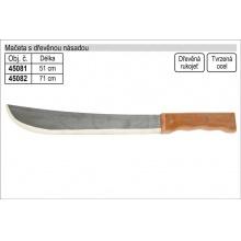 Srpy a mačety