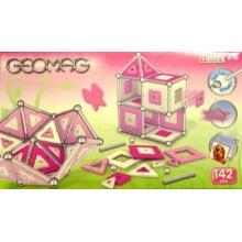 Stavebnice Geomag