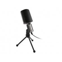 PC mikrofony
