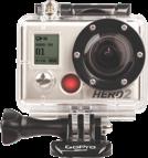 Kompatibilní s HD HERO2