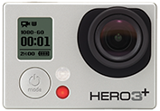 Kompatibilní s HERO3+