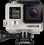 Kompatibilní s HERO4