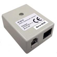 Switche a ADSL modemy