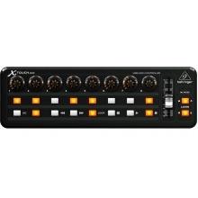 MIDI kontrolery