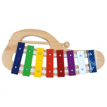 Dětské hudební nástroje