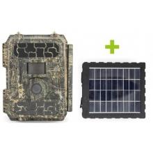 Solární fotopasti