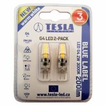 LED žárovky G4 patice
